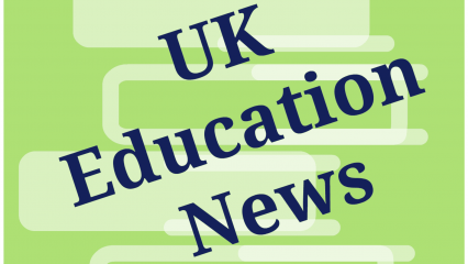 what's new in UK education